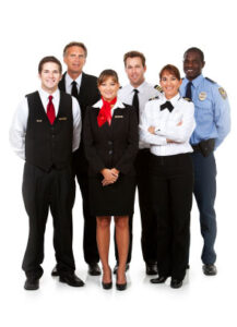 Security Guards - Security Officers - Chicago and suburbs