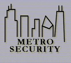 Why Choose Metro Security